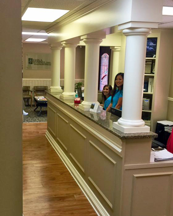 John Jennings, DMD - Office Tour | Ozark, AL Dentist